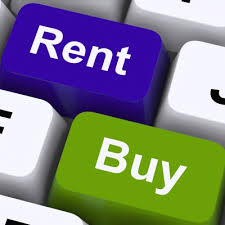 "Il ""Rent to Buy"""